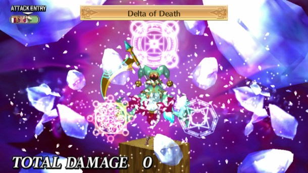 Disgaea 4: A Promise Revisited | Death