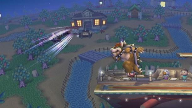Smashing Saturdays   Super Smash Bros.: Fire Wolf Recovery