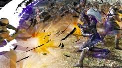 Samurai Warriors 4 - Hanzo (1)