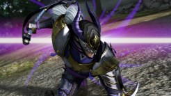 Samurai Warriors 4 - Hanzo (2)