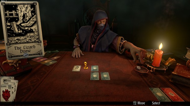 PAX Prime 2014 | Hand of Fate