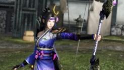Samurai Warriors 4 - Ina (2)