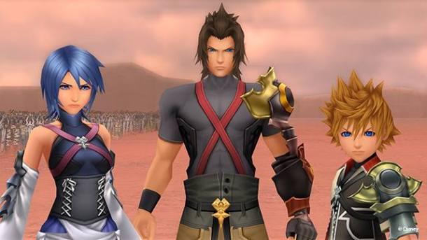 Kingdom Hearts HD 2.5 Remix   Media Create Sales Charts