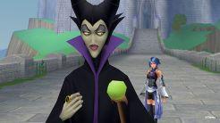 Kingdom Hearts HD 2.5 Remix | oprainfall