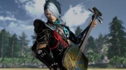 Samurai Warriors 4 - Legend of Shikoku (2)