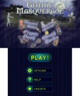 Gothic Masquarade