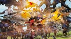Samurai Warriors 4 - Naotora (1)