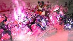 Samurai Warriors 4 - Naotora (4)