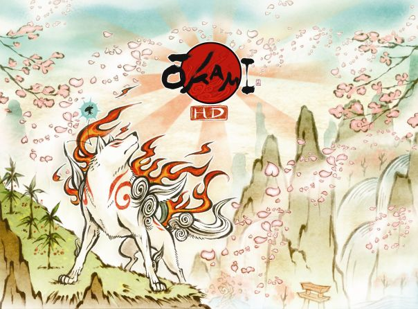 Sequel | Okami HD