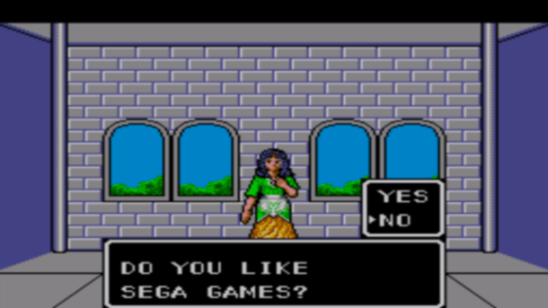 Phantasy Star | Sega Games