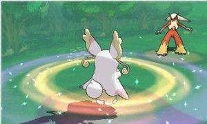 Mega Audino   Pokémon Omega Ruby/Alpha Sapphire