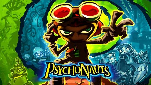 Sequel | Psychonauts