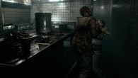 Resident Evil | Kitchen Zombie Attack