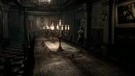 Resident Evil | Dining Room