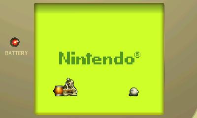 Smashing Saturdays!   Game Boy