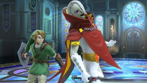 Smashing Saturdays | Ghirahim Assist