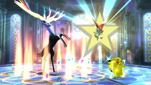 Smashing Saturdays!   Legendary Pokemon