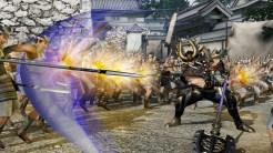 Samurai Warriors 4 - Tadakatsu (1)