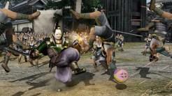 Samurai Warriors 4 - Yoshimoto (1)