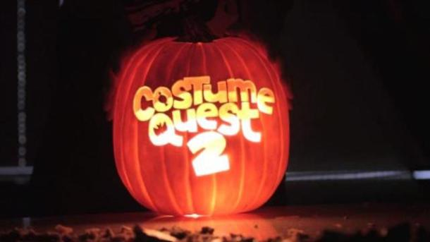Costume Quest 2 | oprainfall