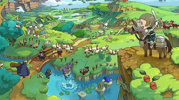 Fantasy Life | Nintendo Download
