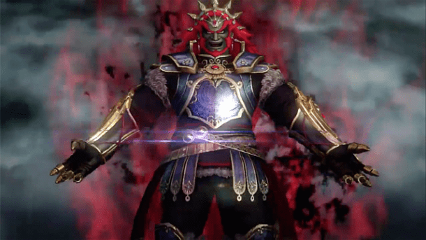 hyrule warriors ganondorf feature