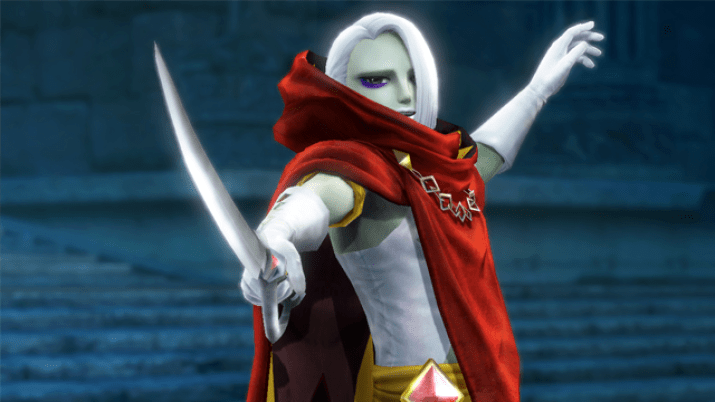Image result for evil ghirahim