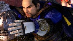 Samurai Warriors 4 - Legend of the Tokugawa (1)