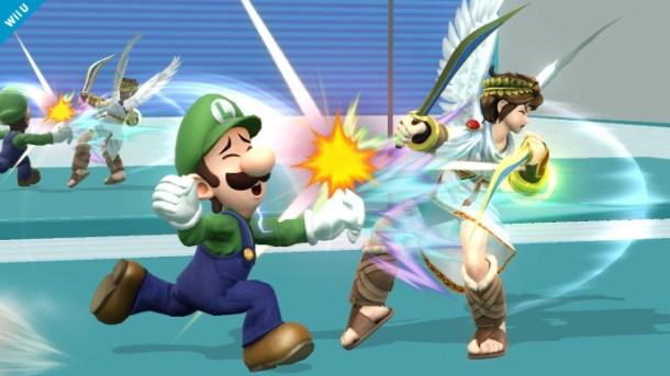 Smashing Saturdays! - Super Smash Bros. | Nerd Punch