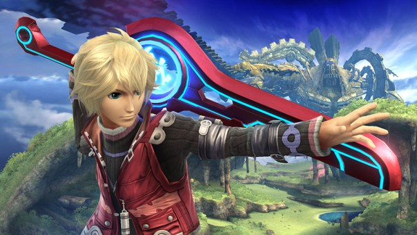 Smashing Saturdays: Super Smash Bros. | Shulk Reveal