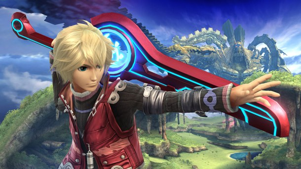Super Smash Bros Roundtable | Shulk