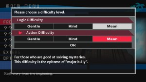 Danganronpa 2 | Difficulty