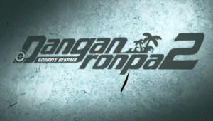 Danganronpa 2 | Title