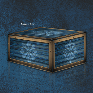 Monster Hunter 4 Ultimate - Supply Box