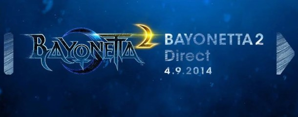 Bayonetta 2 Direct