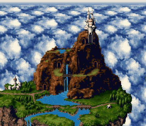 Chrono Trigger | Douglas E. Smith, Lode Runner Creator, Has Died