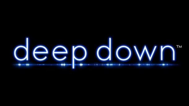 Deep Down   oprainfall
