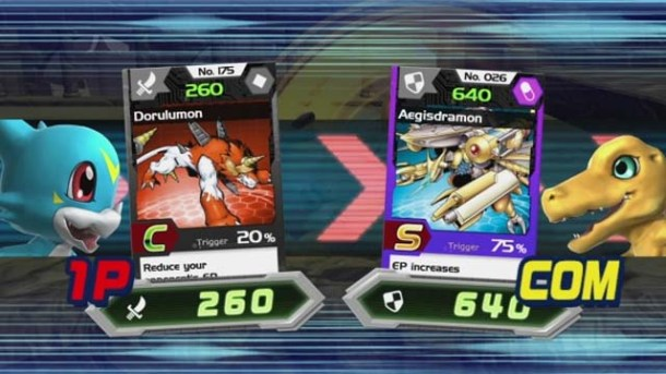 Digimon All-Star Rumble - Collectible Cards