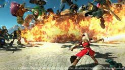 Dragon Quest Heroes screenshot (1)