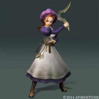 Dragon Quest Heroes screenshot (17)