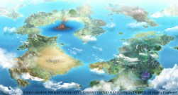 Dragon Quest Heroes | World