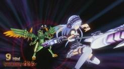 Fairy Fencer F   Special Attack