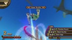 Fairy Fencer F | Upper Scythe