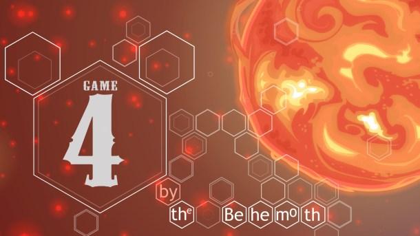 PAX Prime 2014 | Behemoth Game 4