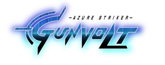 Azure Striker Gunvolt | Logo