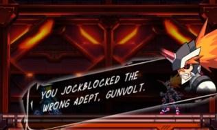 Azure Striker Gunvolt | Viper