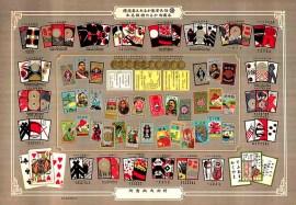 Nintendo - 1889 Hanafuda Cards | Nintendo 125th Anniversary