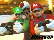 Dark Link Confirmed for Mario Kart!