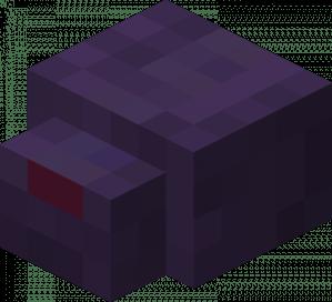 Minecraft 1.8 - Endermite