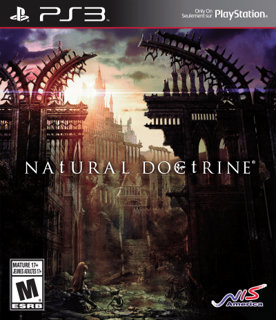 Natural Doctrine | oprainfall